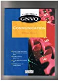 img - for Communication: Intermediate and Advanced (GNVQ Core Skills) book / textbook / text book