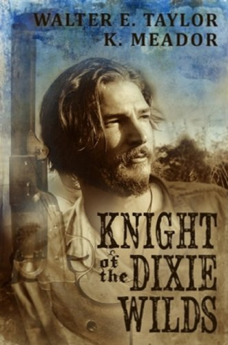 The Knight of the Dixie Wilds cover