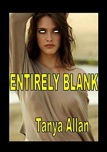 Entirely Blank PDF