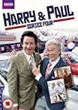 Harry & Paul - Series 4 [DVD]