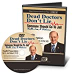 Dead Doctors Don't Lie DVD- Someone S...