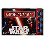 Monopoly Star Wars Edition Game