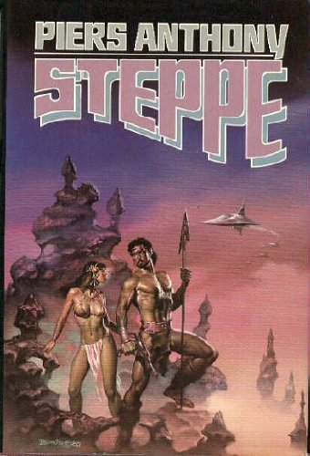 Steppe, Piers Anthony