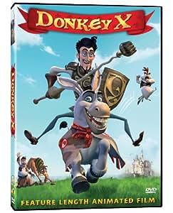 Donkey X