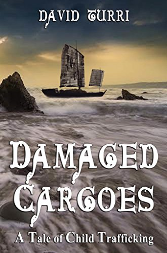 Book: Damaged Cargoes by David Turri