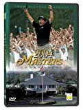 Highlights of the 2004 Masters Tournament [DVD] [Region 1] [US Import] [NTSC]