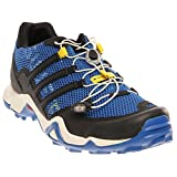 adidas Outdoor Men s Terrex Swift CW Blue Beauty / Black / Vivid Yellow 8.5 D(M) US