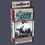 A Game of Thrones LCG: Dreadfort Betrayal Chapter Pack
