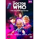 Doctor Who: The Doctors Revisited First-Fourth