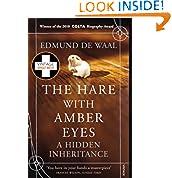 Edmund de Waal (Author) (531)Download:   £6.64