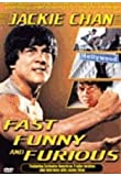 echange, troc Jackie Chan - Fast, Funny and Furious