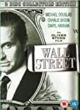 Wall Street Collector's Edition [DVD] [1987]