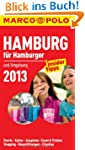 MARCO POLO Cityguide Hamburg fr Hamb...