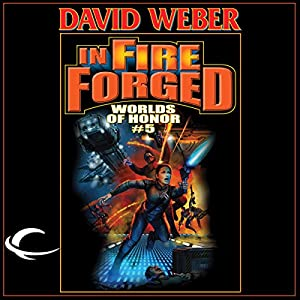 In Fire Forged Audiobook