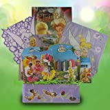Tinkerbell's Creativity Get Well Gift Ideas, Birthday Gift Baskets
