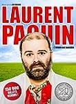 Laurent Paquin:  L'ereure est humaine...