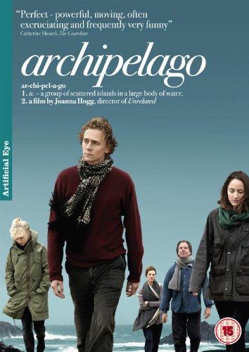 Archipelago[リージョン2][PAL-UK][Import]