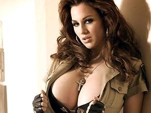 Amazon.com: SD3827 Jordan Carver Hot Big Boobs Huge Titts 24x18 Print