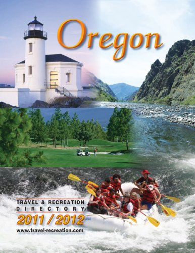 Oregon Travel and Recreation Directory 2011 (Travel and Recreation Directories)