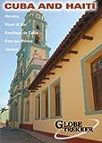 echange, troc  - Globe Trekker: Cuba & Haiti [Import anglais]