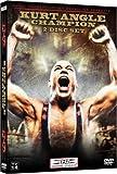 TNA Wrestling: Kurt Angle - Champion