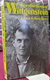 Recollections of Wittgenstein (0192876287) by Hermine Wittgenstein