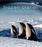 Alastair Fothergill Frozen Planet