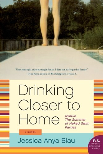 Image for Drinking Closer to Home: A Novel