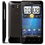 HTC Vivid X710a 16GB Unlocked GSM LTE Dual-Core Android Smartphone - Black