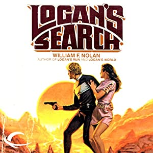 Logan's Search | [William F. Nolan]