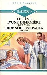 Le  rêve d'une infirmière
