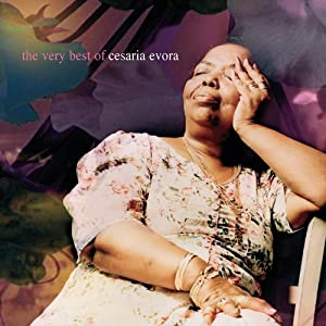 Amazon.com: The Very Best of CESARIA EVORA: CESARIA EVORA: Music