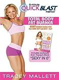 6 Minute Total Body Fat Burner