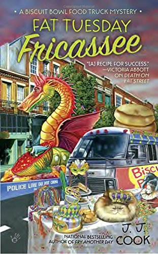 Fat Tuesday Fricassee (Biscuit Bowl Food Truck)
