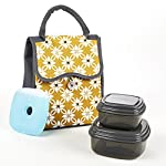 Chelsea Insulated Bag Kit with Matching Fresh Selects Set (Gold Dogwood)