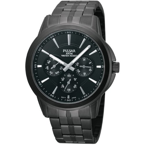 Pulsar Men's Watch PP6015X