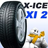 MICHELIN X- ICE XI2  215/45R17 87T 025600