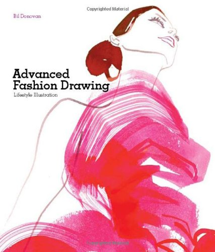 Advanced Fashion Drawing: Lifestyle Illustration