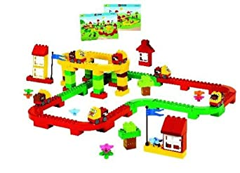LEGO Education DUPLO Brick Runner Set 779077 (132 Pieces)