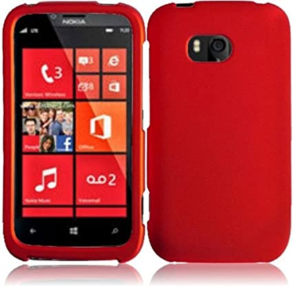 Nokia Lumia 822 Red Nokia Lumia 822 Red Hard
