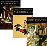 The Longman Anthology of World Literature Volume I (A, B, C): The Ancient World, The Medieval Era, and The Early Modern Period (0321202384) by David Damrosch