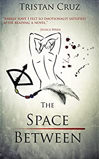 The Space Between by Tristan Cruz ebook deal