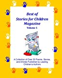 img - for Best of Stories for Children Magazine, Vol. 1 book / textbook / text book
