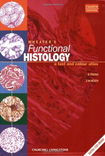 HISTOLOGY A TEXT AND ATLAS PDF FREE DOWNLOAD