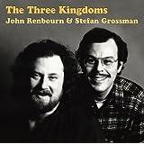 The Three Kingdoms ~ Stefan Grossman