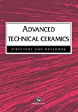 img - for Advanced Technical Ceramics Directory and Databook book / textbook / text book