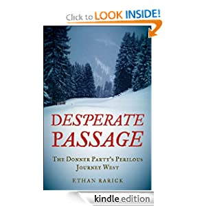 Kindle Daily Deal: Desperate Passage