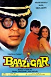 Baazigar (1993) (Hindi Thriller Film / Bollywood Movie / Indian Cinema DVD)