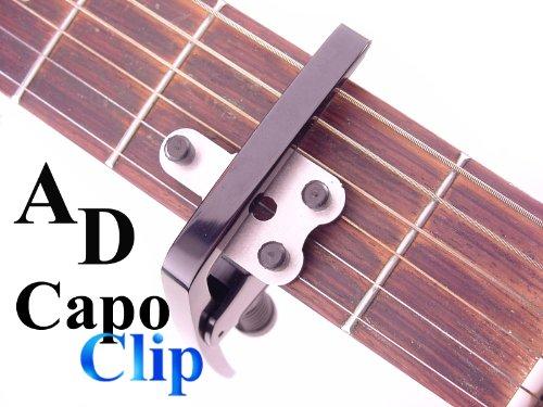 A D Capo Clip