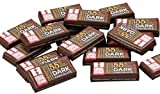 Equal Exchange Organic Chocolate 55% Dark Minis, 70 - 4.5 Grams